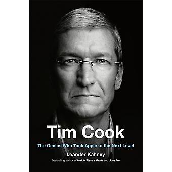 Tim Cook av Leander Kahney
