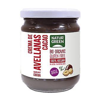 Hazelnut Cream Cocoa Reduced Sugar Content 200 g