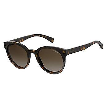Gafas Polaroid PLD 6043/S Gafas de sol, DKHAVANA, 51 Unisex Adulto
