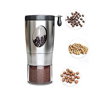 Manuell kaffekvarn bärbar kaffekvarn