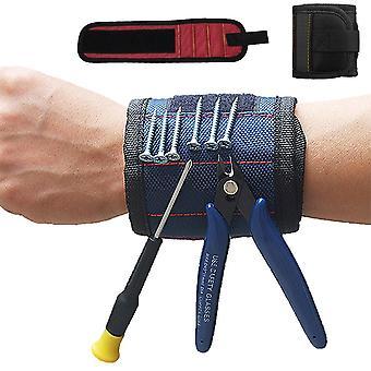 1pc starke magnetische Armband verstellbare Handgelenk Unterstützungsbänder