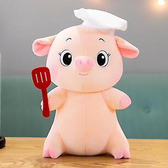 בובת חזיר קטיפה כרית צעצוע בובת ragdoll לתת לילדים מתנות