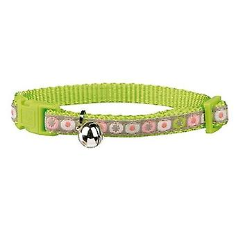 Trixie 41675-Collar, Nylon (Cats , Collars, Leads & Harnesses , Collars)