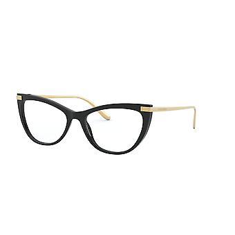 Dolce&Gabbana DG3329 501 Óculos Pretos