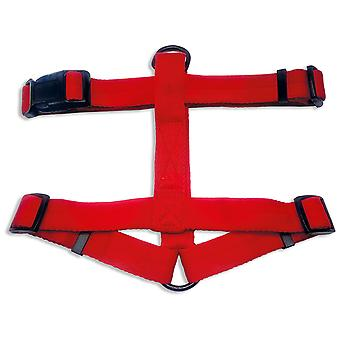 Arquivet Dog Harness Red (Dogs , Collars, Leads and Harnesses , Harnesses)