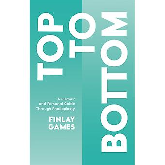 Top To Bottom by Finlay Games
