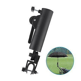 Durable Golf Club Umbrella Holder Stand For Bike