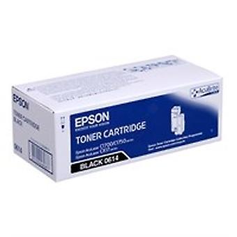 Epson C13S050614 (0614) Toner black, 2K pages