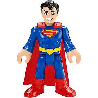 Imaginext Superman Figura Grande