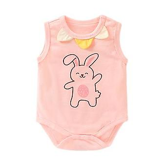 Baby Clothes Short-sleeved Onesies
