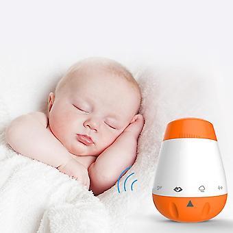Siew snu dla niemowląt, shusher, noise sound machine do spania,