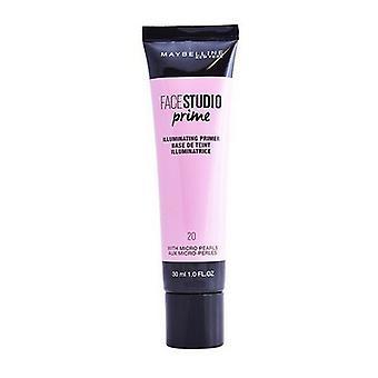 Make-up Primer Verlichting Primer Maybelline (30 ml)
