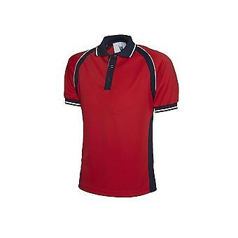 Uneek Sports Poloshirt UC123