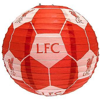 Liverpool FC Concertina Light Shade