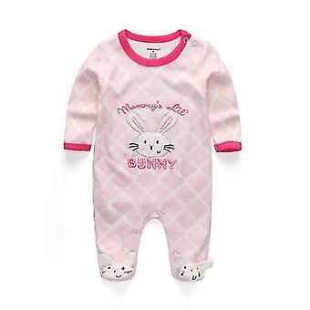 Μωρό κουβέρτα στρωτήρες νεογέννητο sleepwear βρέφος μακρύ μανίκι πιτζάμες