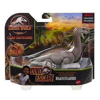 Jurassic World Wild Pack Brachiosaurus Figure