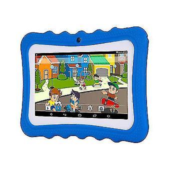 E-book lecteurs enfants tablette pc 7 pouces android 8.0 Quad core 4gb rom 1gb ram wifi double caméra hd multifonctionnelle
