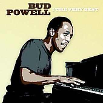 Bud Powell - importation USA très Best Bud Powell [CD]