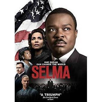 Selma [DVD] USA import