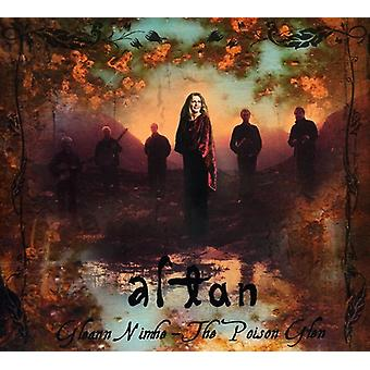 Altan - Poison Glen [CD] USA import