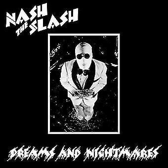 Nash スラッシュ - 夢と悪夢 [ビニール] アメリカ インポートします。