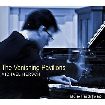 Michael Hersch - The Vanishing Pavilions [CD] USA import