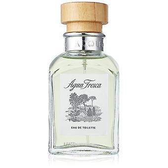 Adolfo Dominguez Agua Fresca Eau de Toilette Spray 120ml