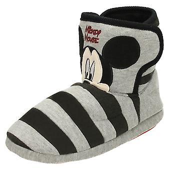 Childrens Disney chinelos Mickey Mouse