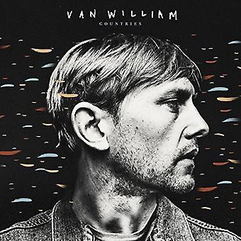 Van William - länder [Vinyl] USA import