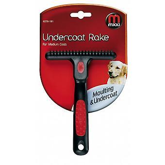 Interpet Limited Mikki Undercoat Rake