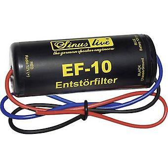 Sinuslive EF-10 EMI-filter