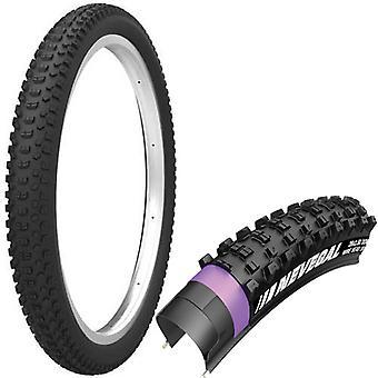 Kenda K-1010 Nevegal DTC bicycle tyres / / 55-622 (28 × 2, 15″)