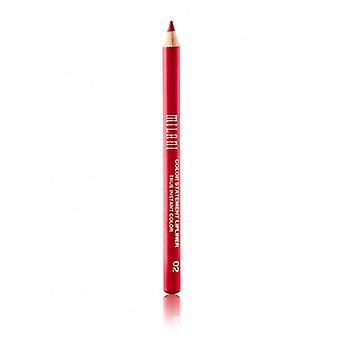 Milani Color Statement Lipliner-02 True Red