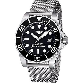 KHS Men's Watch KHS. TYSA.MS Automatic, Diver's Watch