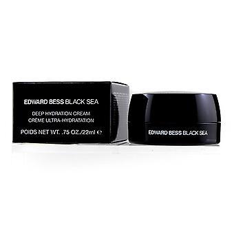 Edward Bess Black Sea Deep Hydration Cream - 22ml/0.75oz