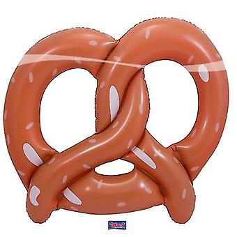Bretzel de Oktoberfest de bretzel gonflable Oktoberfest 45 cm partie décoration