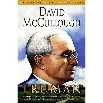 Truman von David McCullough - 9780671869205 Buch