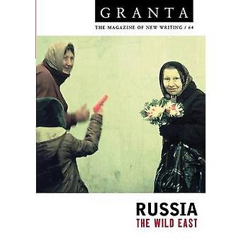 Granta 64 von Ian Jack - 9780903141246 Buch