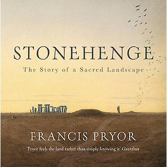 Stonehenge par Francis Pryor - livre 9781784974619