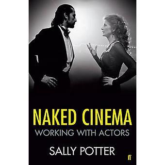 Cinema nudo da Sally Potter - 9780571304998 libro