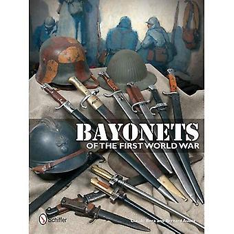 Baionette della prima guerra mondiale