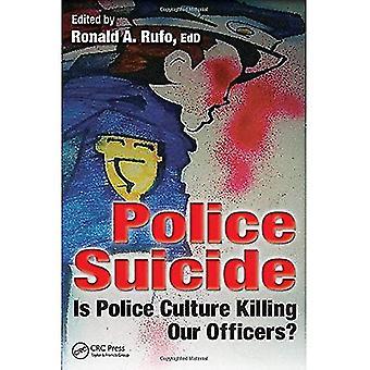 Politiet selvmord: Politikultur dræber vores officerer?