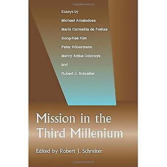 Mission i det tredje millenniet