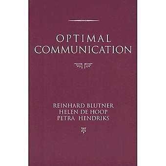 Optimaalinen viestintä (Luentomoniste)