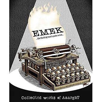 Emek - the Thinking Man's Poster Artist: Upper Playground
