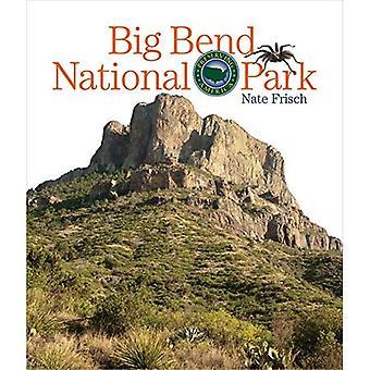 Big Bend National Park: Bevara Amerika