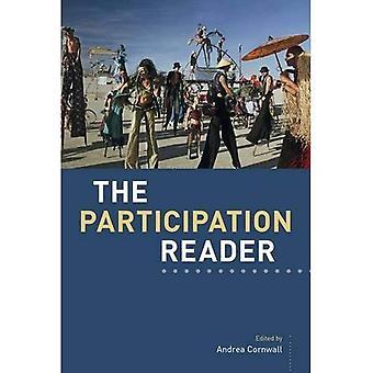 Die Teilnahme-Leser