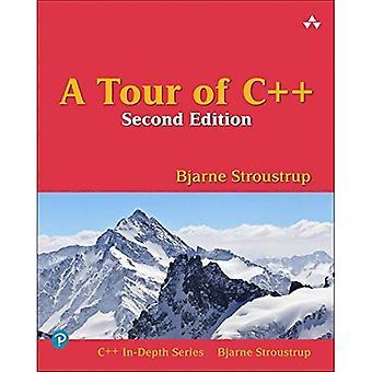 Eine Tour von C++