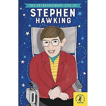 Das außerordentliche Leben von Stephen Hawking (außergewöhnliche Leben)