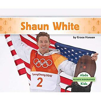 Shaun White (Biographies olympiques)